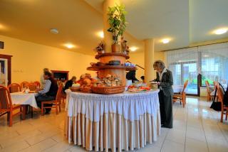 Kuchnia Bel-Ami Zakopane