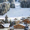 baza hotelowa w górach